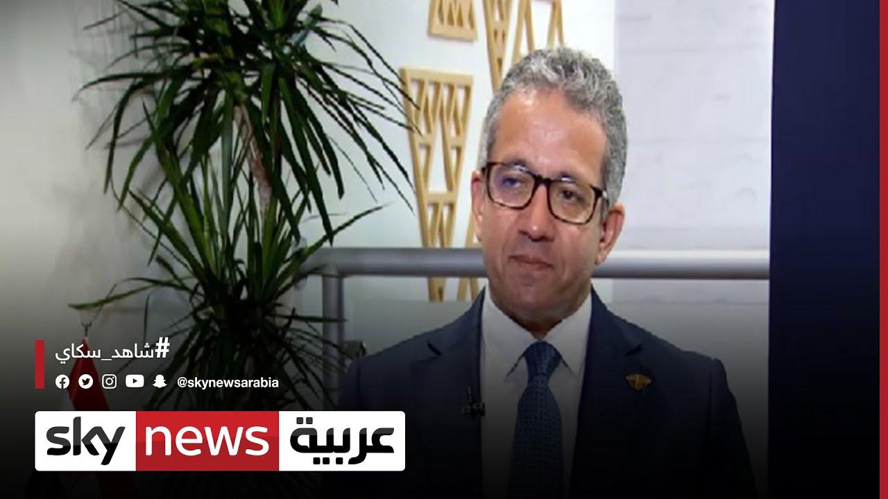 مصر تستقبل في أبريل ضعف عدد السياح الوافدين خلال يناير |#الاقتصاد  - 16:55-2021 / 5 / 17