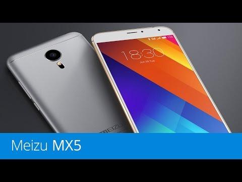 Meizu MX5 (recenze)