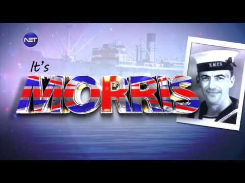 It's Morris EPS2 9/10/2016