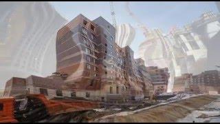 видео ЖК Видный город в Видном - официальный сайт,  цены от застройщика Урбан Групп, квартиры в новостройке