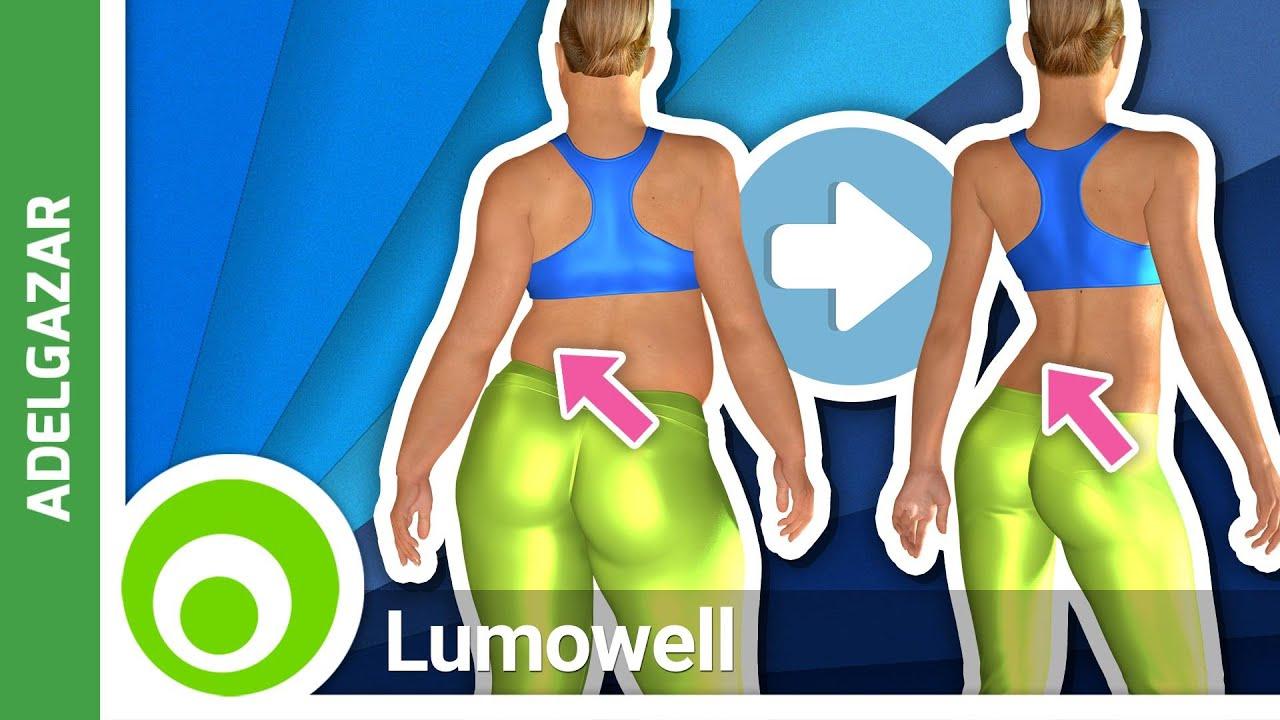 eliminar grasa acumulada caderas