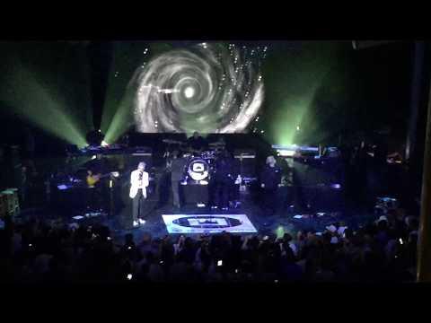 Mind's Eye- DC Talk Reunion- 2nd concert