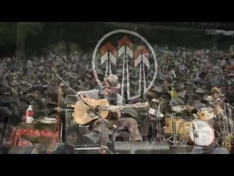 The John Butler Trio - Ocean (live)