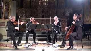 MOZART - REQUIEM K. 626 (String Quartet) - Kyrie (2/13)