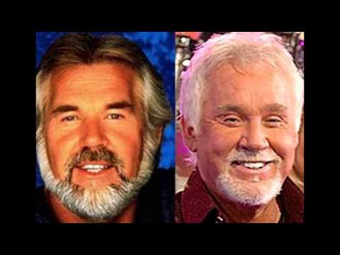 Kenny Rogers Plastic Surgery Before And After Photos Youtube