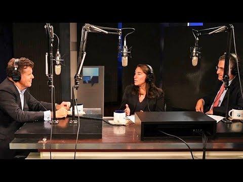 Episode 107: LIBOR's Long Goodbye