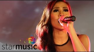 ALEX GONZAGA - Panaginip Lang (Live Album Launch)