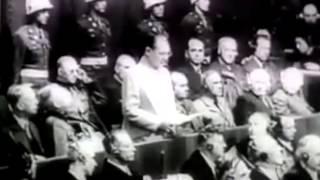 Repeat youtube video Esecuzioni di spie naziste - Dichiarazioni degli imputati al Processo di Norimberga