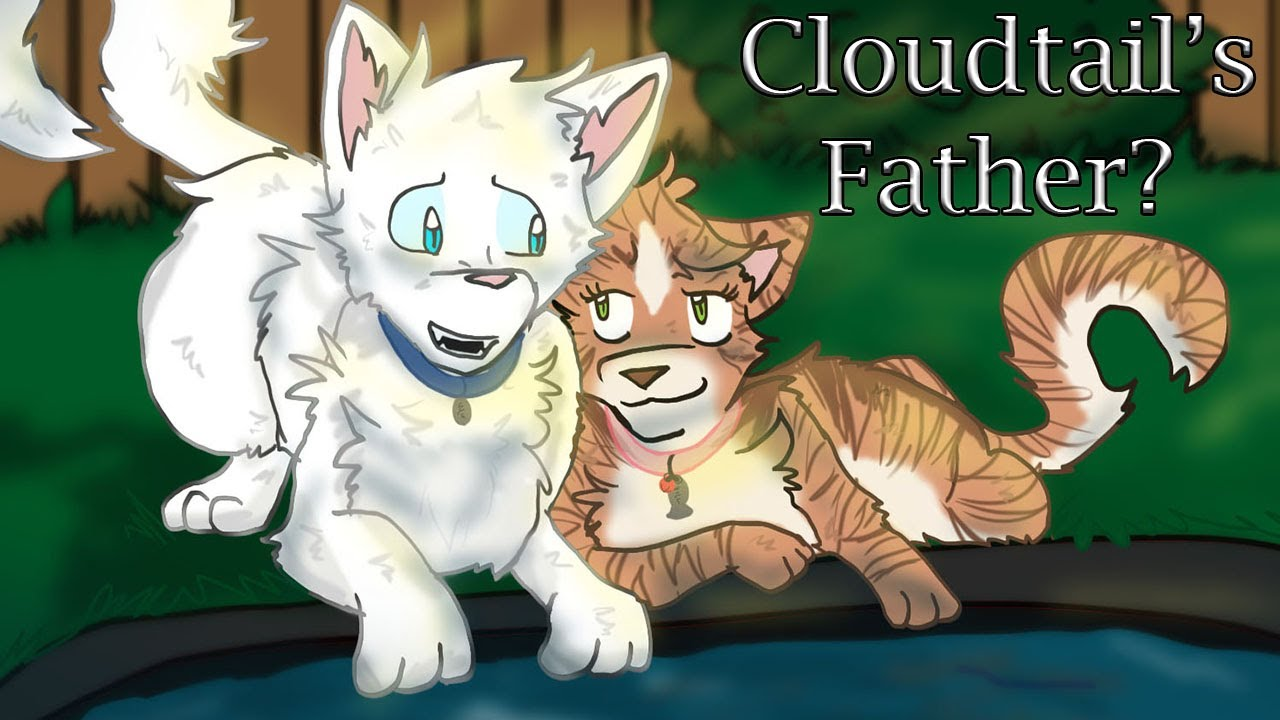 Cloudtail S Father Princess Day 3 Warrior Cats