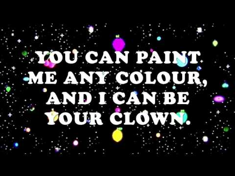 Can't Pin Me Down - Marina & The Diamonds [LYRICS]