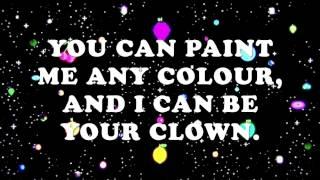Can't Pin Me Down - Marina & The Diamonds [LYRICS]