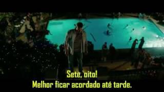 A Hora do Pesadelo (A Nightmare on Elm Street 2010) - Trailer Legendado - HELLSUBS