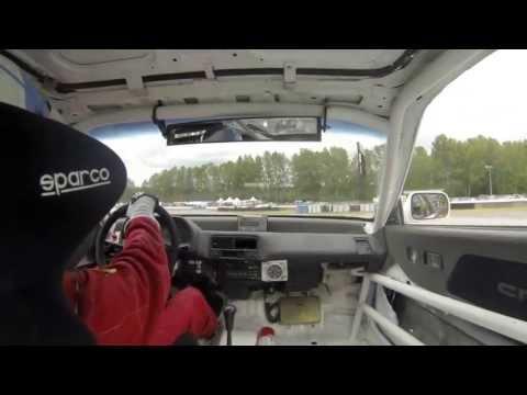 Burton Reynolds CACC race #3 SCCBC cw2