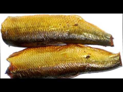 Как убрать запах рыбы.Как избавиться от запаха рыбы