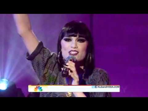 Jessie J L-O-V-E LIVE