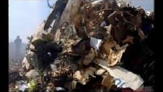 【衝撃】 航空機からの遭難信号その24 ヘリオス航空522便墜落事故