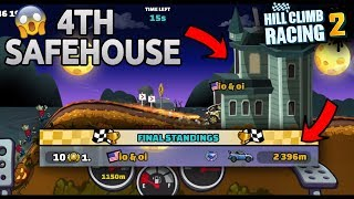 Hill Climb Racing 2 - WORLD RECORD In Zombie Event