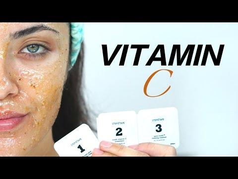 Why You Need Vitamin C in Your Skincare Routine | Melissa Alatorre