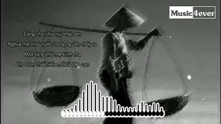 Gặp Mẹ Trong Mơ ( Remix ) | Bản mix hay không kém bản gốc