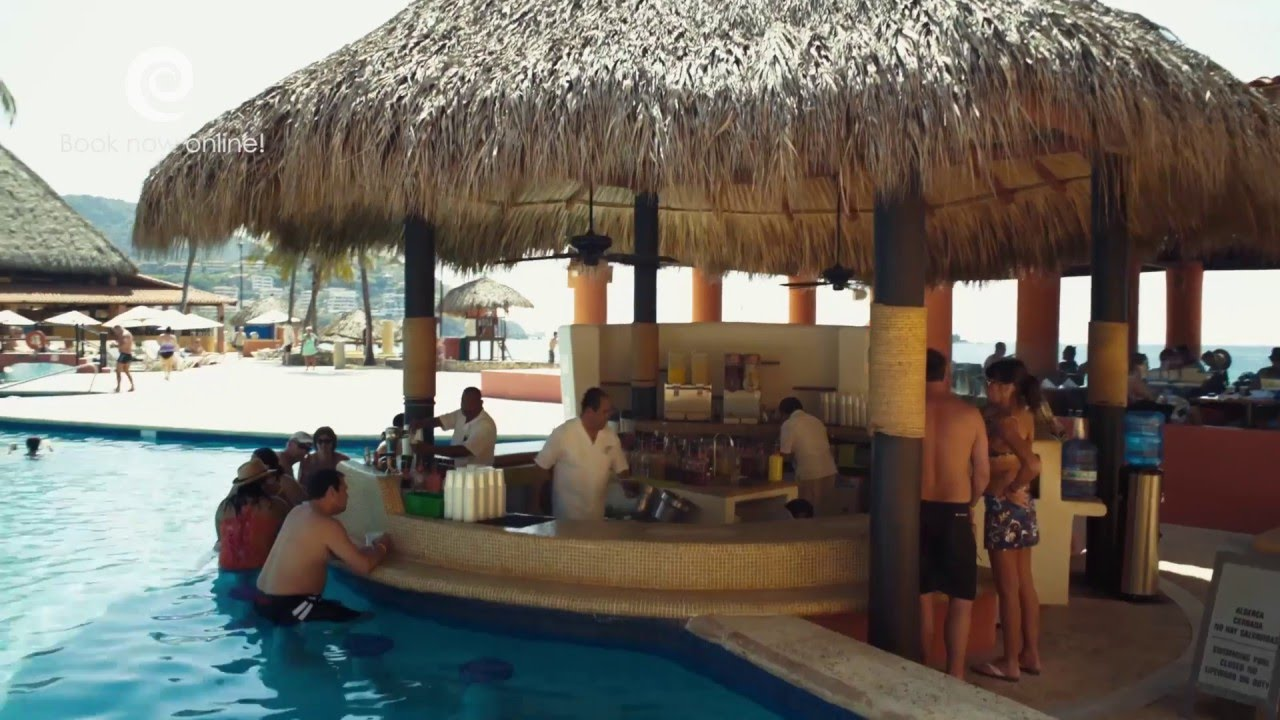0fa842d802bce0 Holiday Inn – Ixtapa