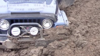 bsf plants jeep by bsf recovery team