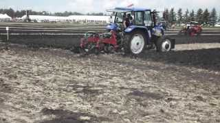 World Plowing Championships 2013  -  3
