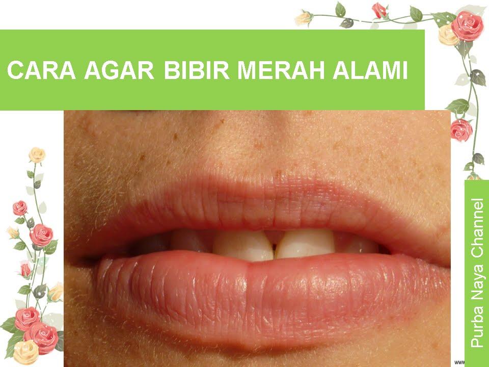 Download CARA AGAR BIBIR MERAH ALAMI    * Video Tutorial Belajar Cara Bikin & Cara Membuat *