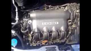 Проблены с АКПП хонда ФИТ(, 2013-10-07T08:40:46.000Z)