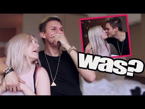 Wieso küssen wir uns?! - Kelly kommentiert Kommentare #111