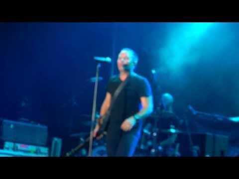 Chris Tomlin - Our God is Greater - Orlando Florida