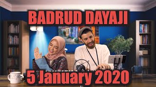 Download Badrud Dayaji - SABYAN FEAT ADAM ALI