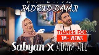 Gambar cover Badrud Dayaji - SABYAN FEAT ADAM ALI