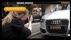 Vendez votre voiture avec la franchise EWIGO