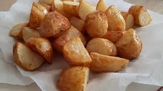 Вкуснее этого деревенского рецепта картошки так ничего и не придумали
