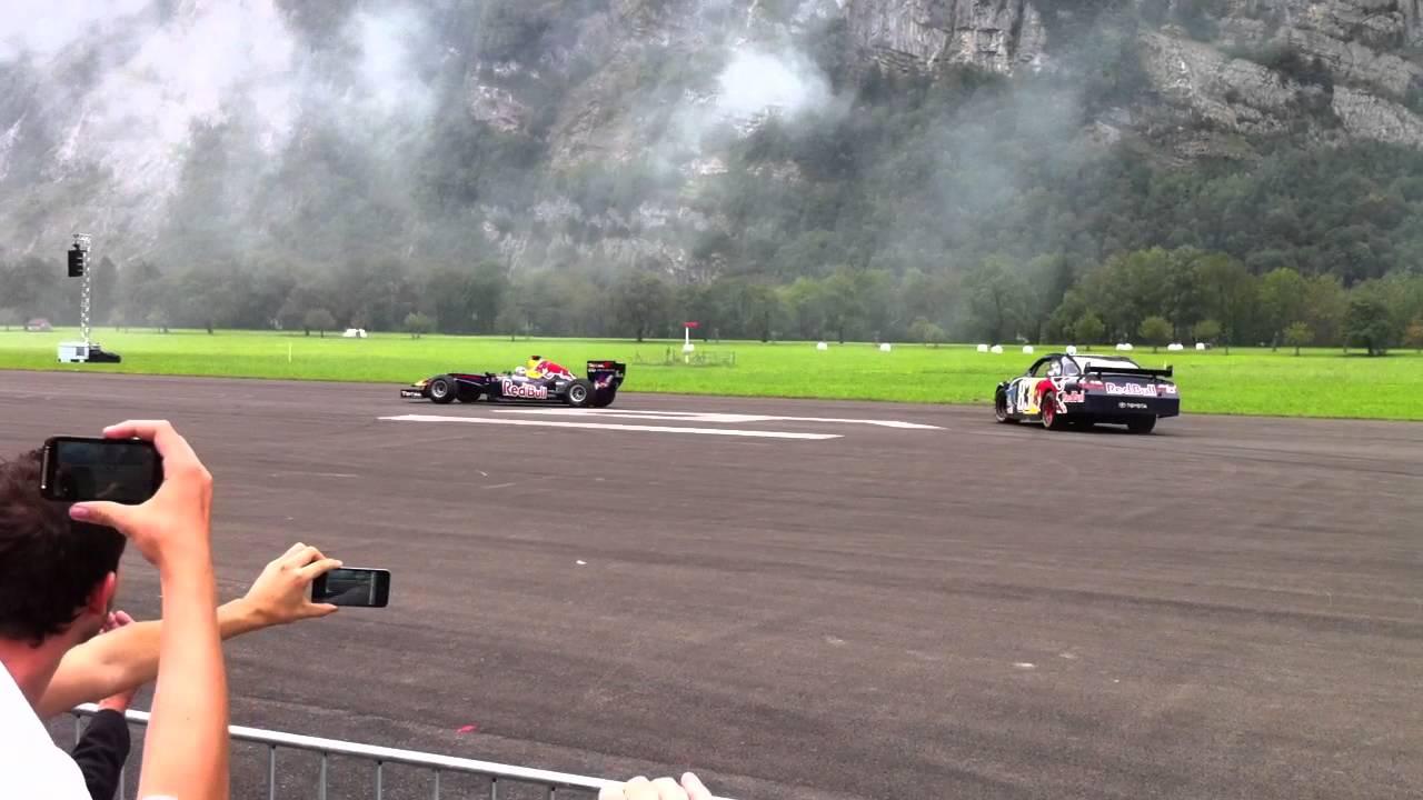 F1 Vs Nascar Youtube
