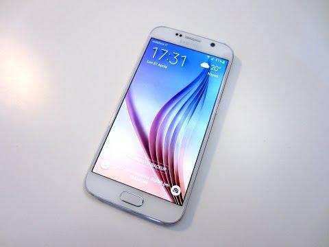 Samsung Galaxy S6 la recensione di Telefonino.net