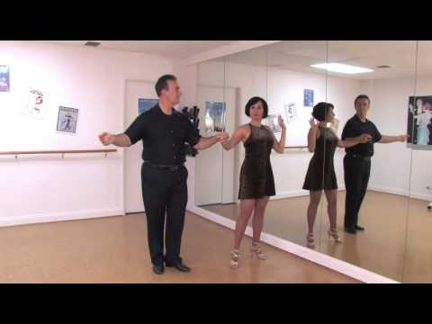 How To Do The Texas Two-Step Dance