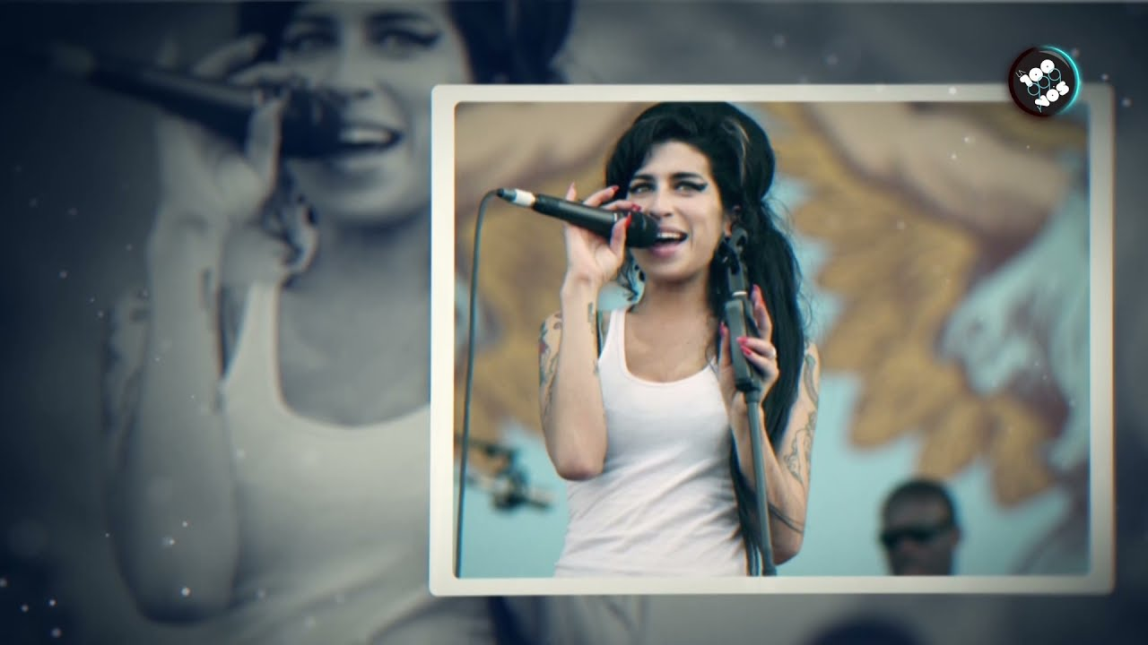 Se cumplen 10 años de la muerte de Amy Winehouse