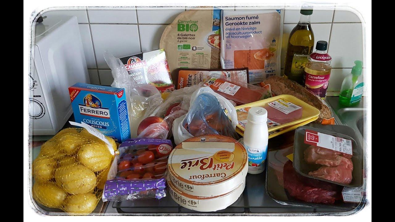 Dans mon frigo nettoyage courses youtube for 750g dans mon frigo