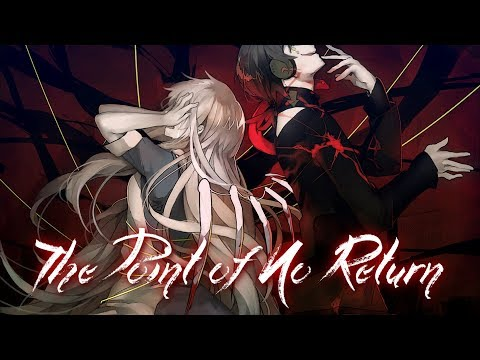 Nightcore  The Point of No Return Rock  Switching Vocals