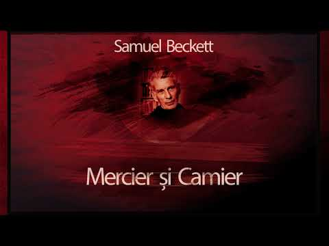 Samuel Beckett - Mercier si Camier (1993) from YouTube · Duration:  1 hour 31 minutes 44 seconds