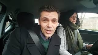 Koen's vlog 036 - Lancia Ypsilon magic parking