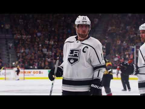 LA Kings vs. Vegas - Game 3