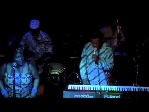 Dele Sosimi's Afrobeat Orchestra Live 2
