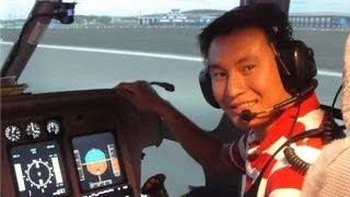 Tin Vắn 24h - Phi công Việt tử nạn trong vụ va chạm máy bay ở Anh