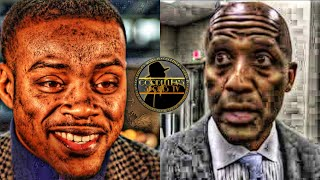 Errol Spence Jr Reveals Tuffs Opp, When He's Moving Up, Biggest Fight at WW & More w/ Brian Custer