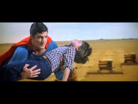 Superman lll Superman Saves Ricky HD fragman