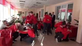 Тренинг по командообразованию(, 2015-03-18T11:49:31.000Z)