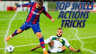💥 💥 TOP SKILLS & MOMENTS from Barça v Elche in the JOAN GAMPER trophy