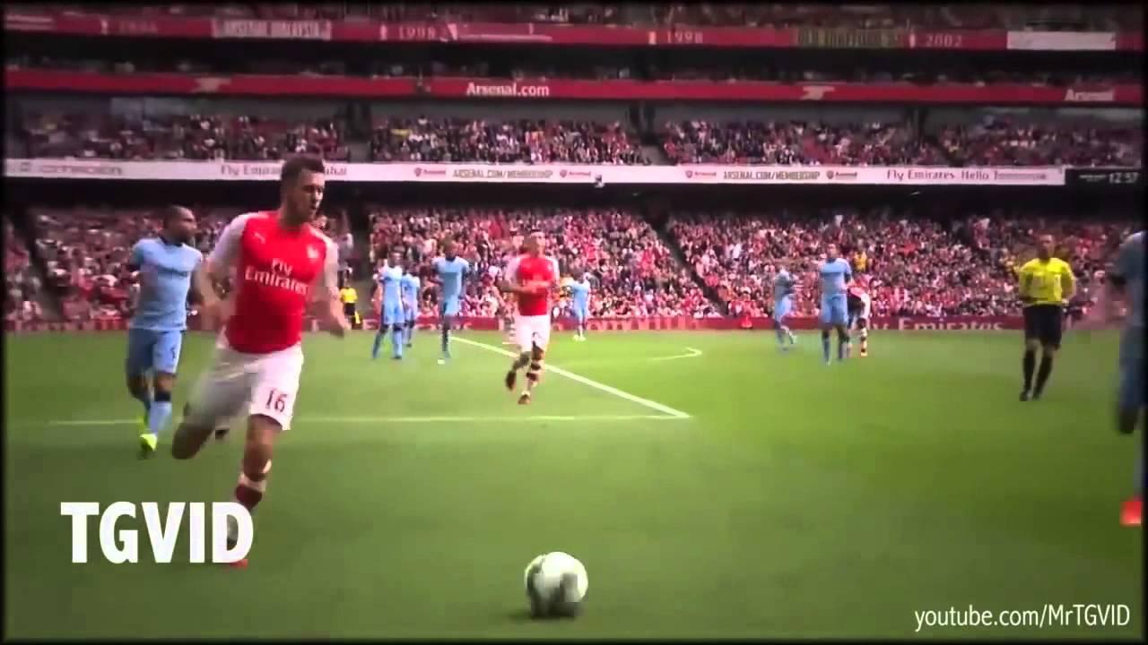 Download Amazing Football Tricks & Skills • 2014 2015 HD | football skills